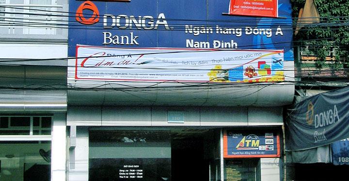 Bảo vệ cơ quan tài chính tín dụng